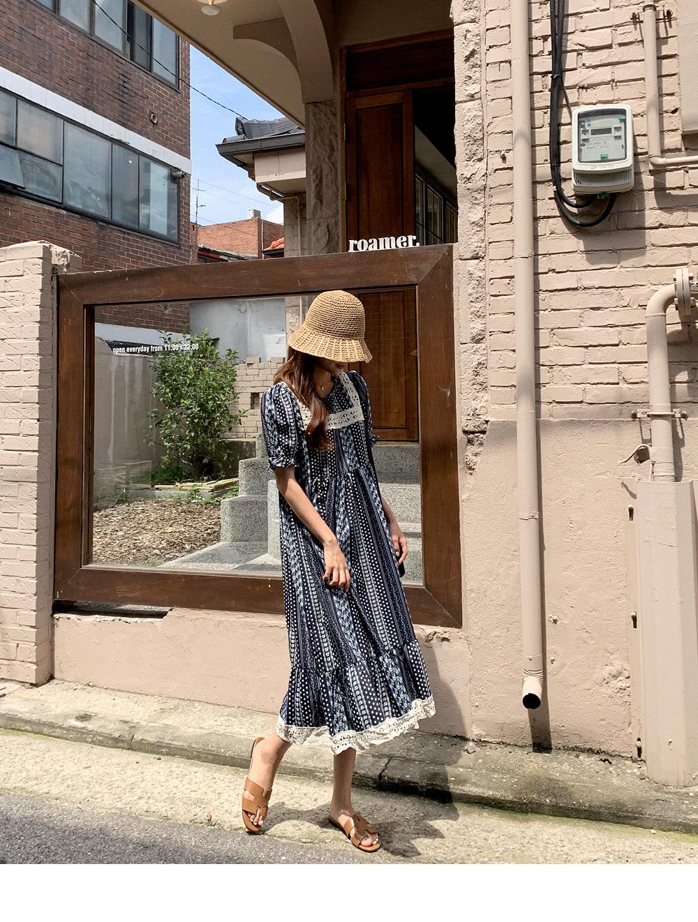 kayle lace Dress