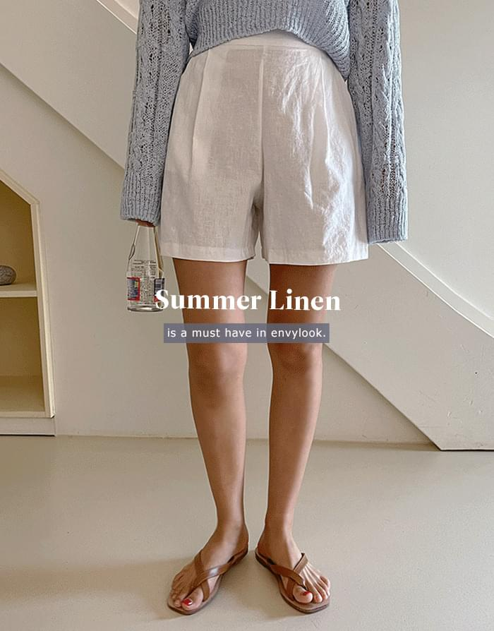 Rona Linen Pants