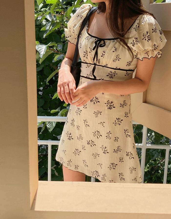 mini royce Dress