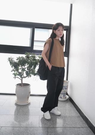wearable pot silhouette pants
