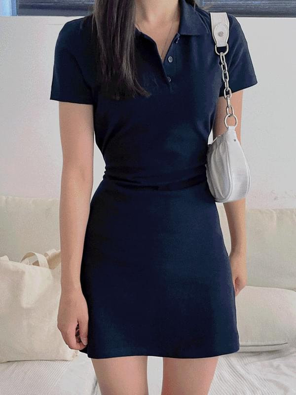 Holic PK Dress (Delayed delivery)