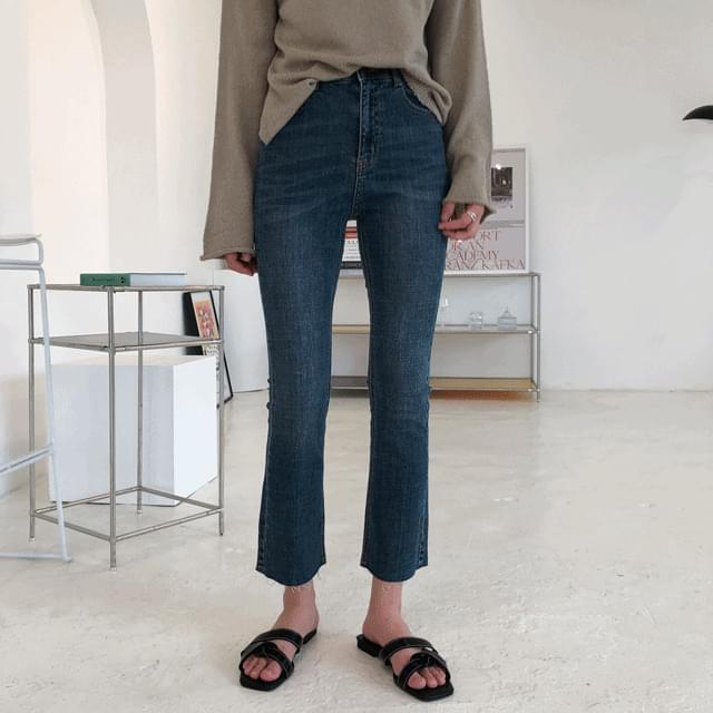 frame denim Flared trousers