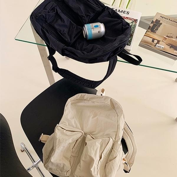 Notted Backpack
