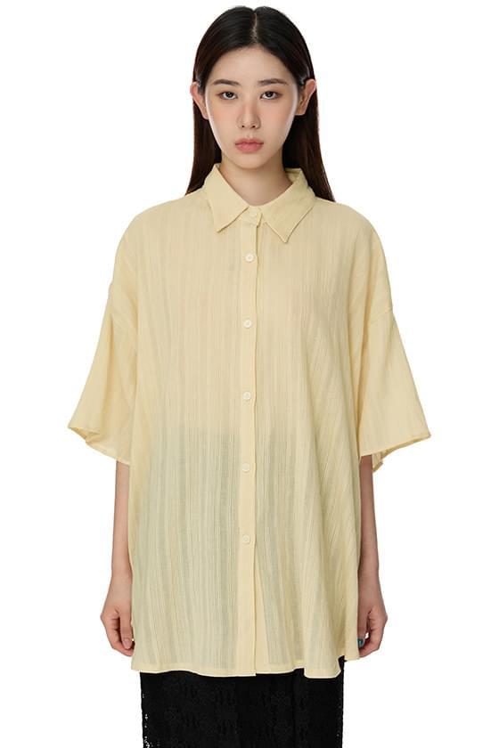 motion two-way shirt