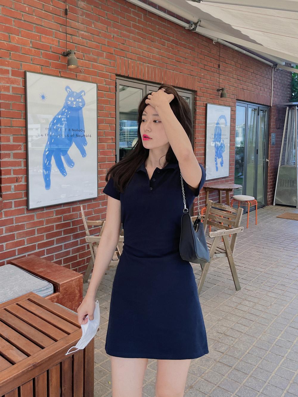 Holic PK Dress