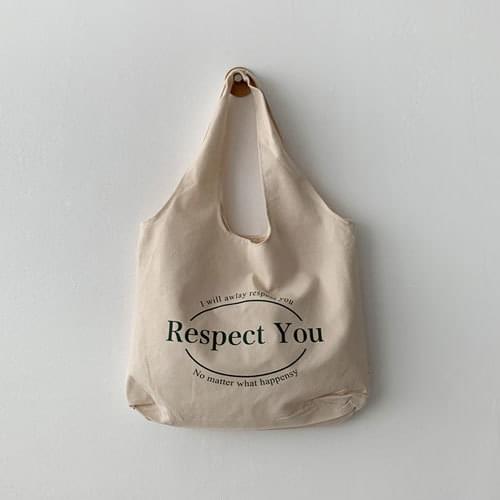 pect eco shoulder bag
