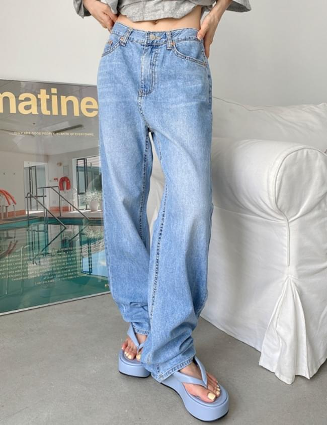 no.7556 Toy Denim Pants