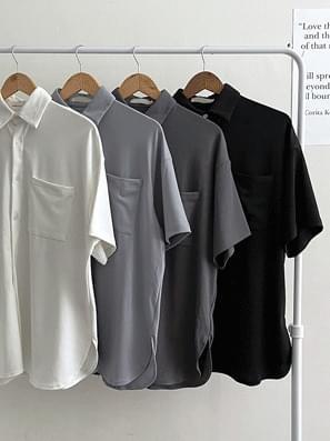 ice short sleeve shirt