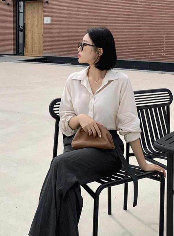 Leanne shirt blouse
