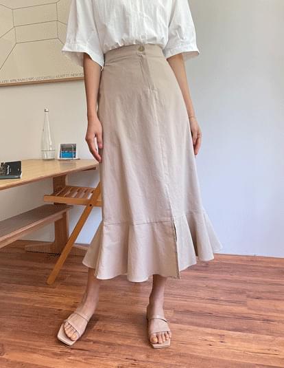 Elina Banding Skirt