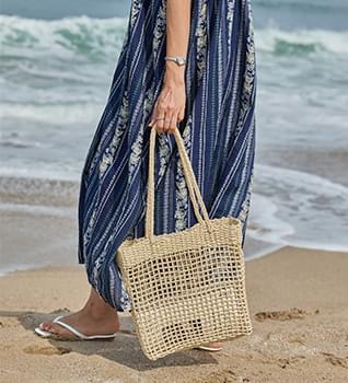 Ratan Summer Square Bag #86614