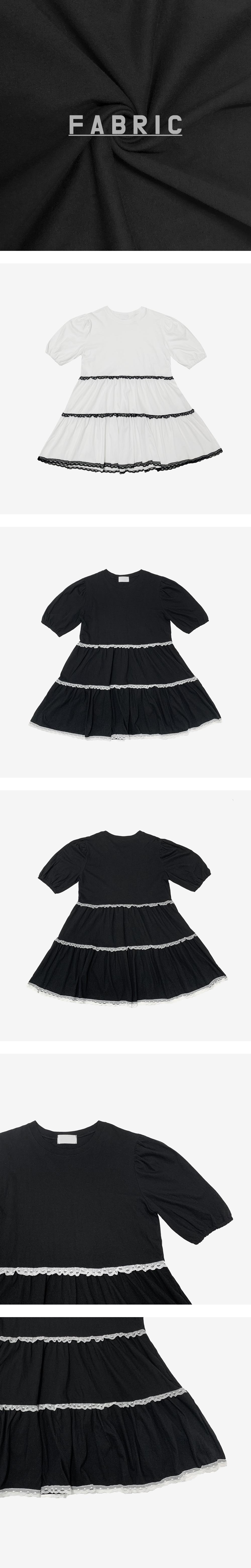 Pippin cancan mini Dress
