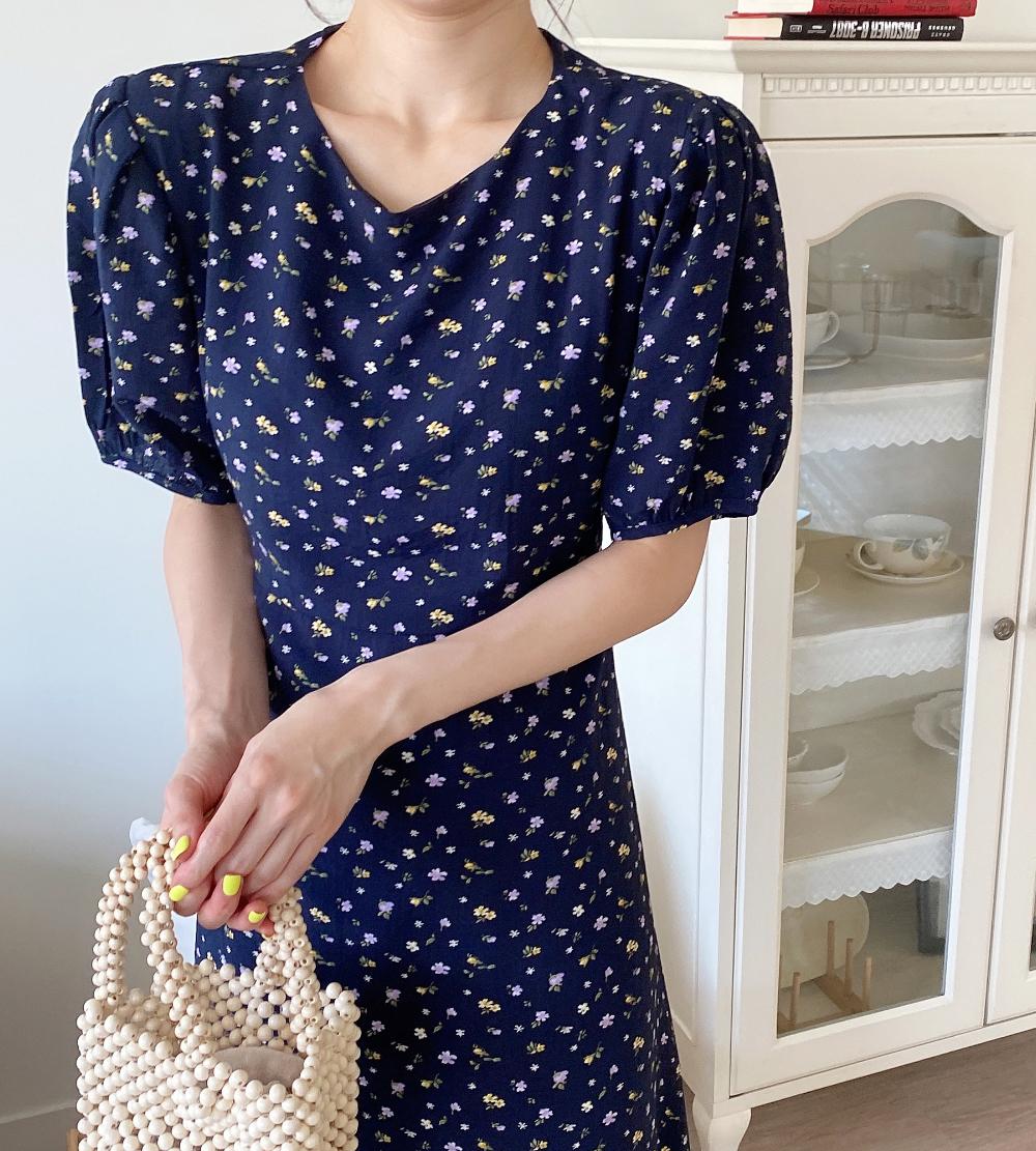 드레스 모델 착용 이미지-S1L36