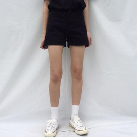 Dream Cotton Shorts