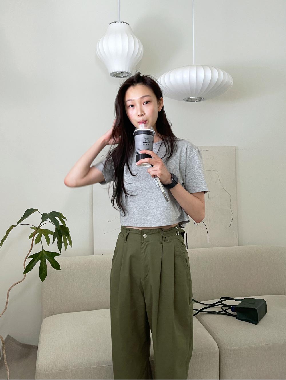 Belly Daily Crop Tea