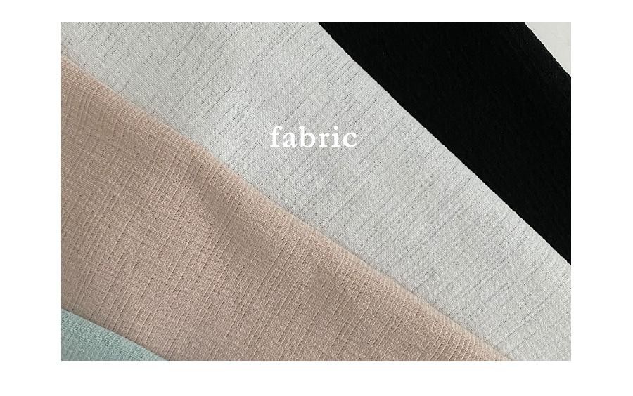 Hari Linen Sleeveless Cardigan Two-Piece Set