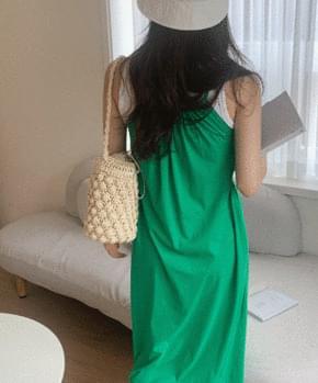 Hosper Cotton Dress