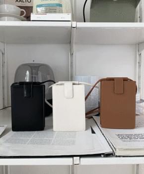 Alb Leather Mini Bag
