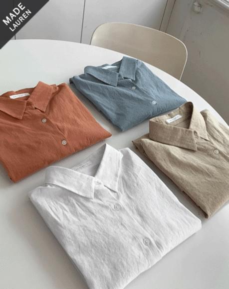 bio basic shirt