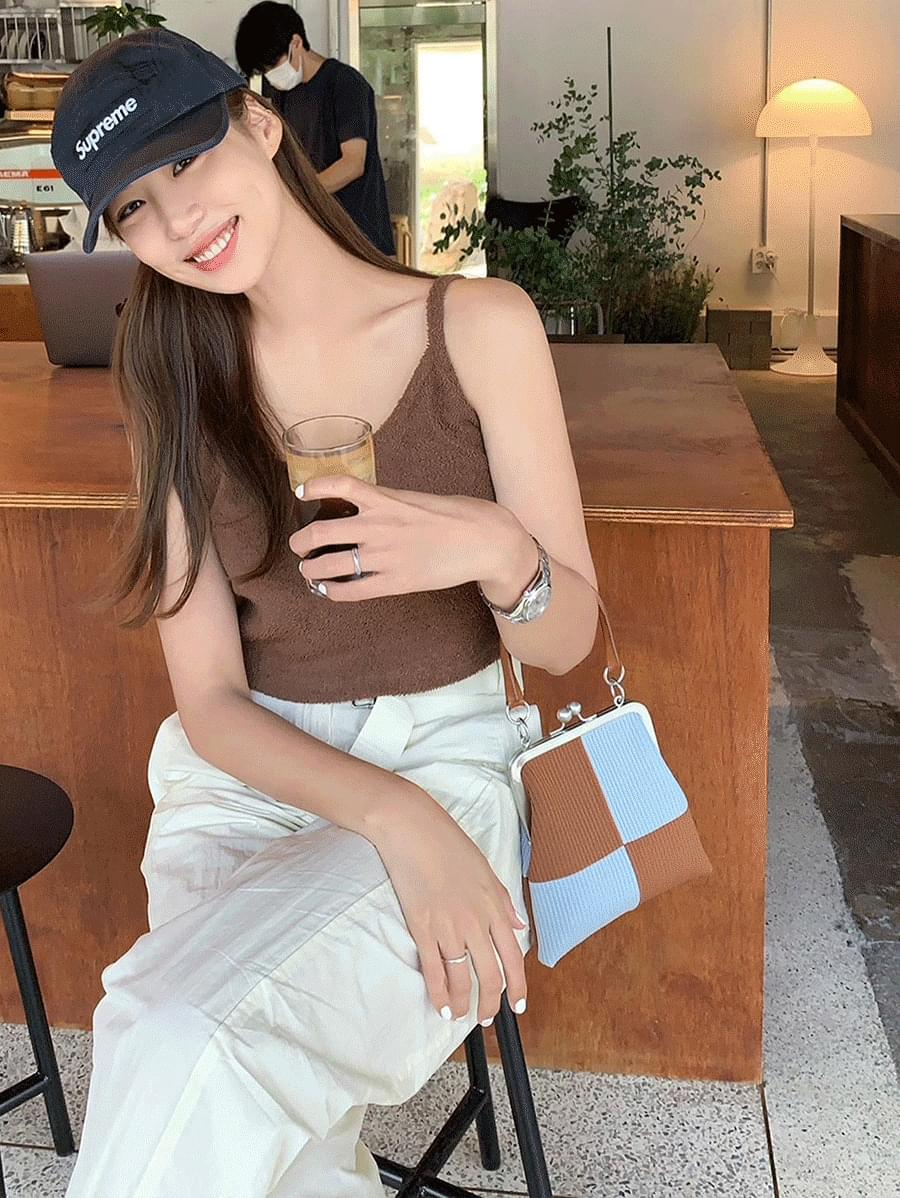 terry cropped sleeves