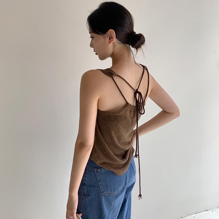 J'adore String Sleeveless