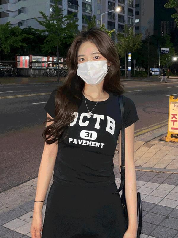 OCTB Short Sleeve T