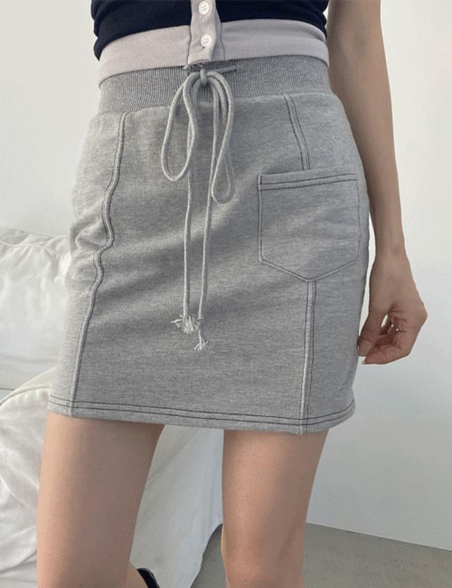 stick training skirt