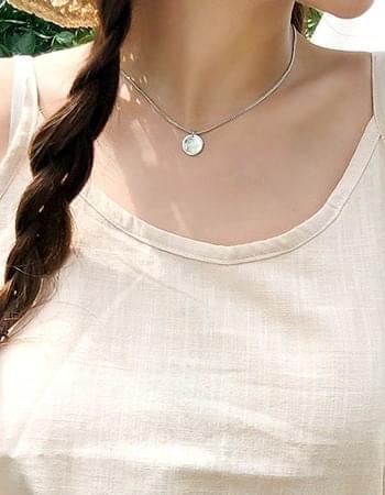 happy days necklace