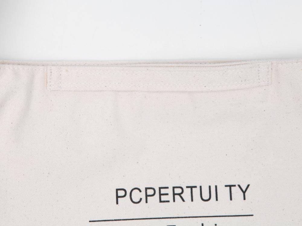 Tea Writer Letter Eco Bag