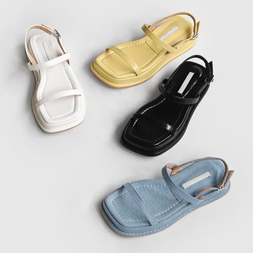 rodea strap sandals