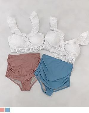 Fortnite Punching Lace Bikini