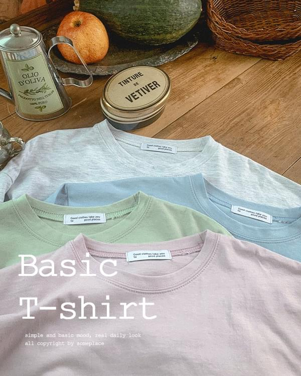 #made some basic layered split T-shirt