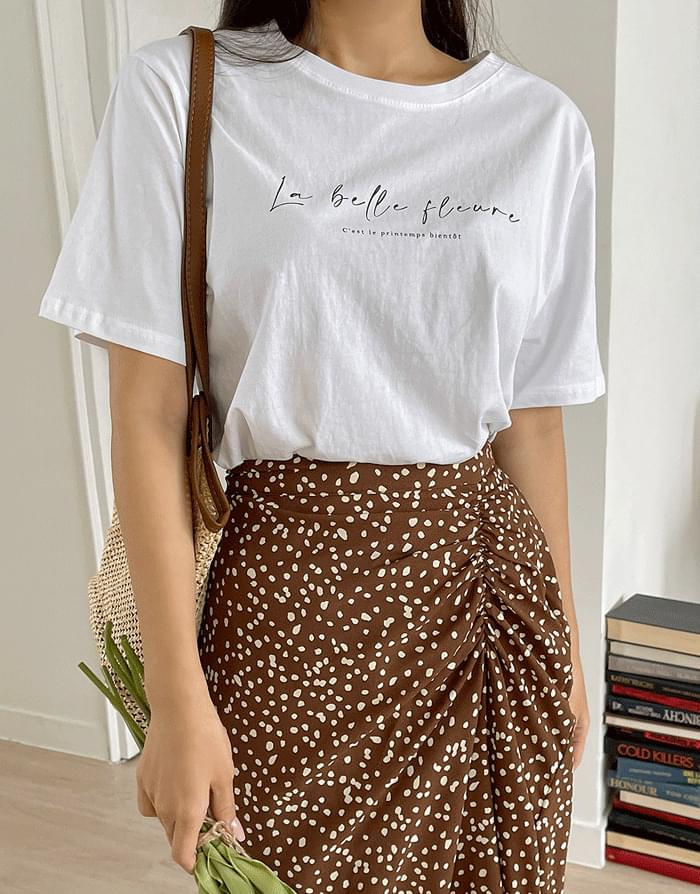 LeBella Short Sleeve T-shirt