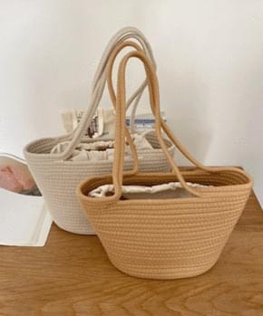 Ruperl Knitwear Shoulder Bag