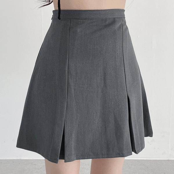 Daily Part 4 A Skirt