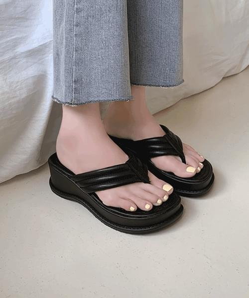 next level full-heel slippers
