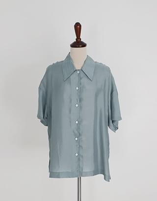 Sample sale) blouse.43