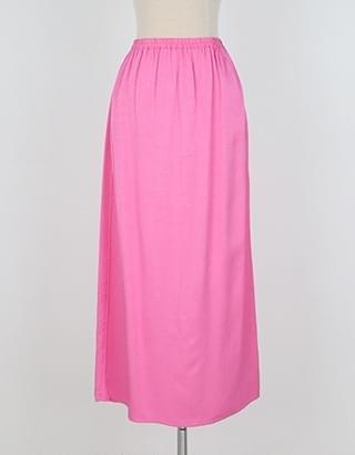 sample sale) skirt.49