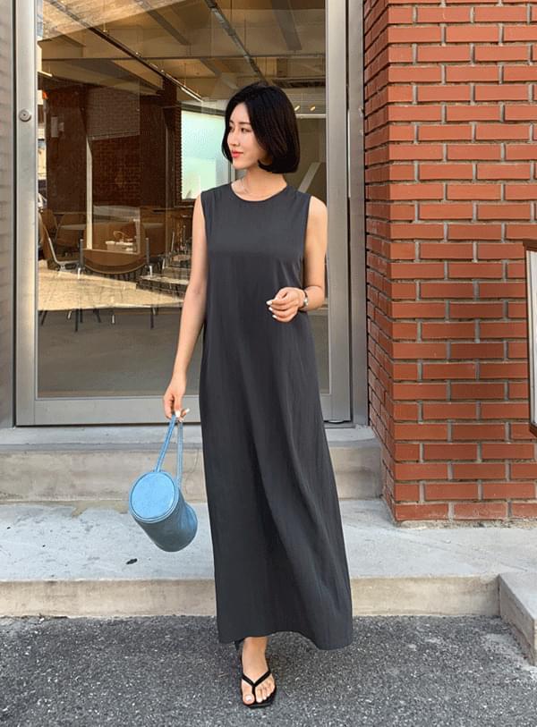 Laby Long Dress