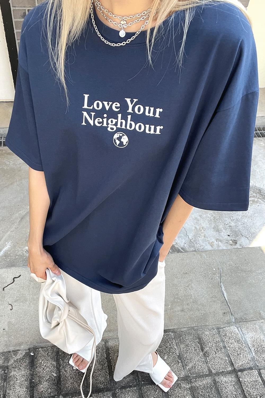 Neighbour T-Shirt