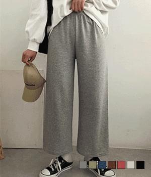 Day Tong Banding Pants