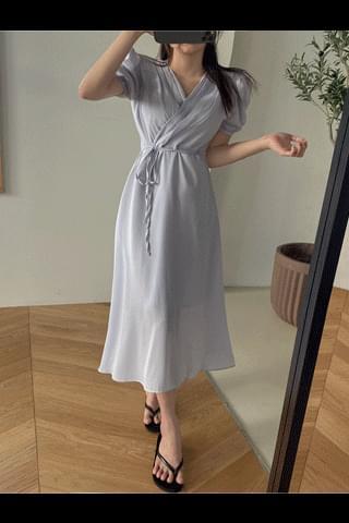 New 5% Ernesty Long Dress