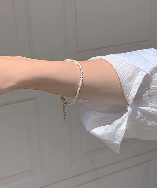Uni Freshwater Pearl Bracelet