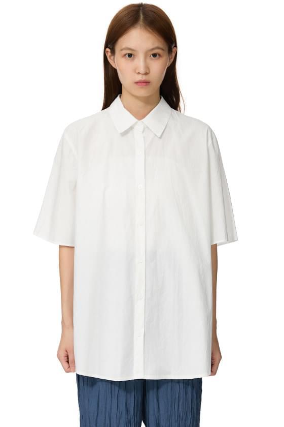Prime Crunch Half Shirt