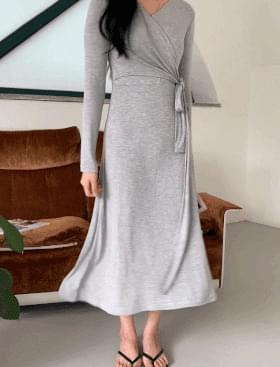 Long Sleeve Goddess Wrap OPS Fluffy texture :D