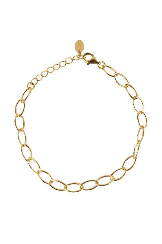 Shani chain bracelet