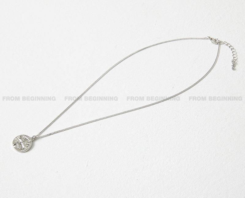 Spirit Pendant Necklace