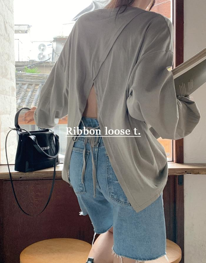 Ribbon Death Rouge Tea