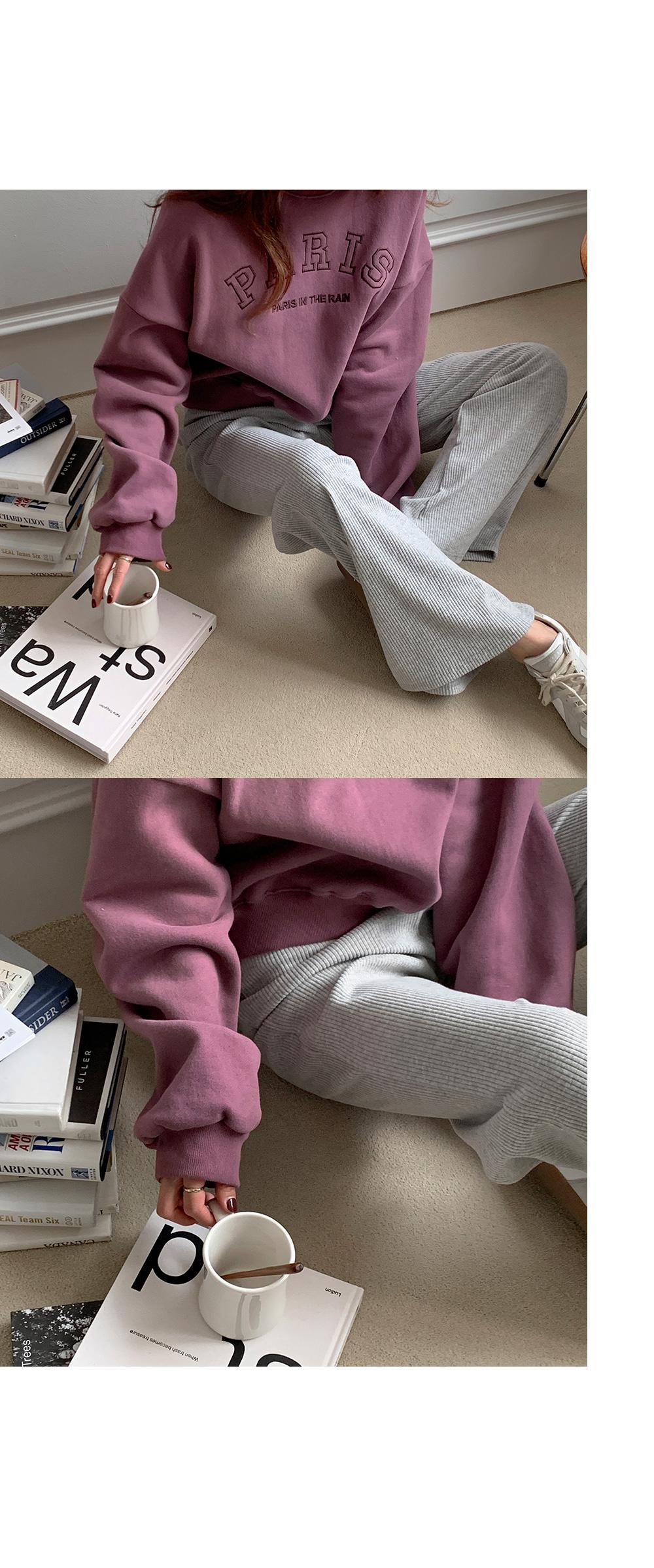 긴팔 티셔츠 상품 이미지-S1L25