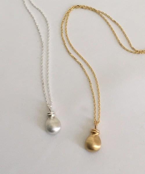species necklace